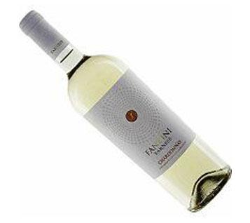 ファルネーゼ白ワイン