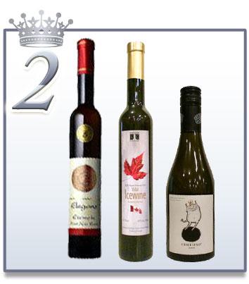 貴腐ワイン・アイスワイン ランキング2位